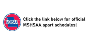 MSHSAA  Sports  Schedules