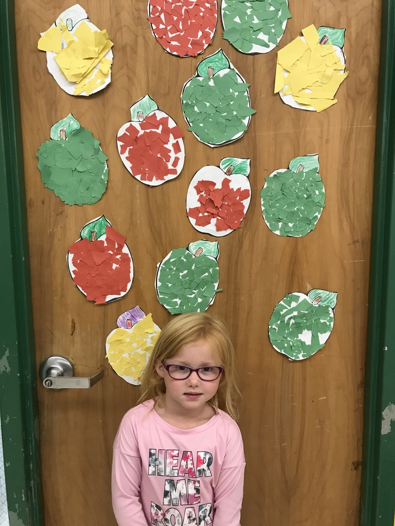Kennedy earned 40 Dojo points!