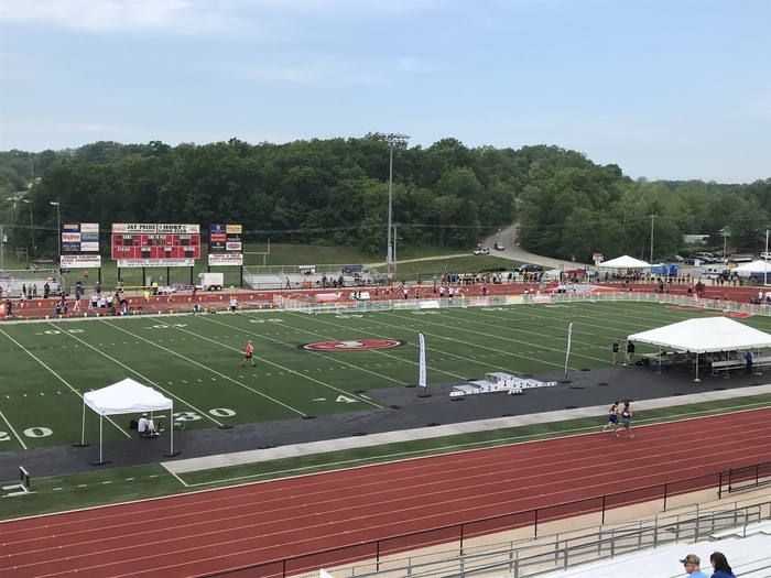 MSHSAA Track and Field Championships