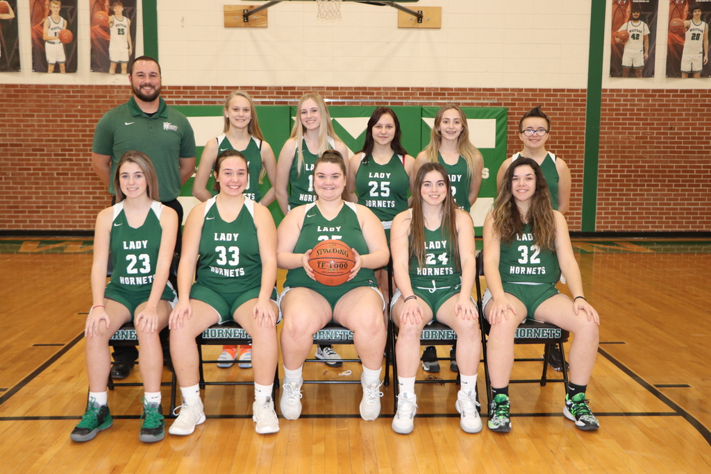 Girls Basketball 20-21