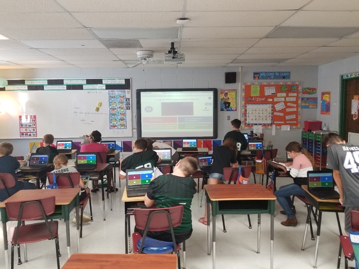 Kahoot Review for Science