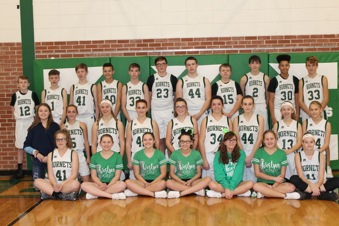 8th Grade Winter Sports