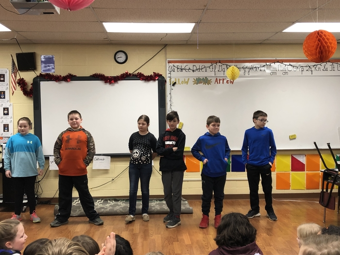 4th grade spelling bee