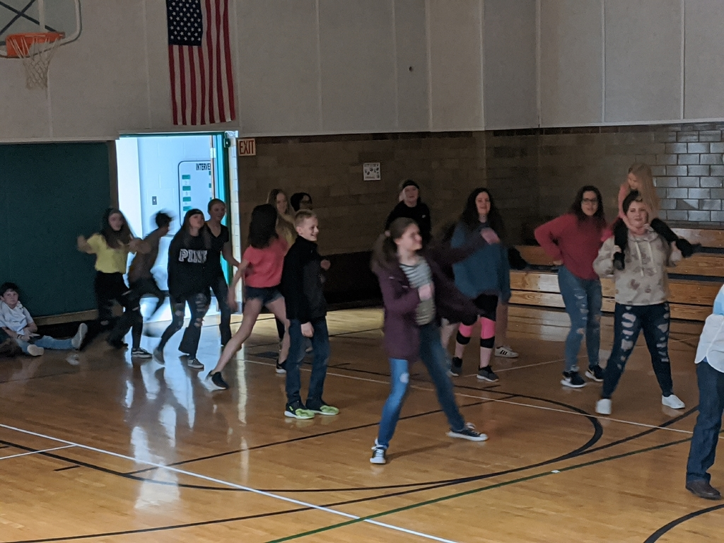 WMS St Patrick's Day Dance